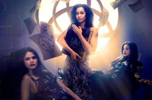 Que penser du reboot de Charmed ?