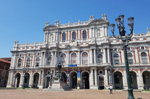 Notre Road-Trip En Italie #7 : Turin