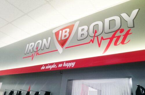 J'ai testé pour vous : le sport par electro-stimulation avec Iron Bodyfit