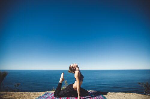 Mes 5 chaînes Youtube de yoga préférées