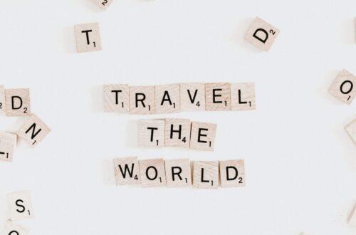 Ces 6 pays où je rêve d'aller