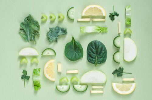 Ces 10 habitudes plus saines/green dans mon quotidien
