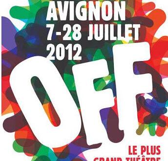 Vis ma vie de stagiaire communication au festival d'Avignon