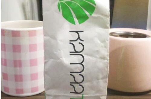 Partons en Russie avec le thé Moskova de Kamaa-Thé