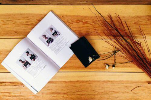 Ma wish-list Livres