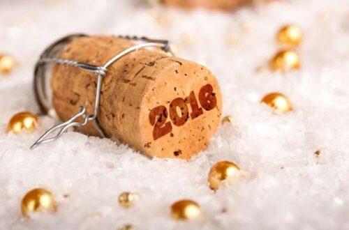 Happy New Year!