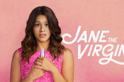 Jane the Virgin, mon coup de coeur série de l'été