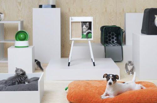 La collection Lurvig d'IKEA