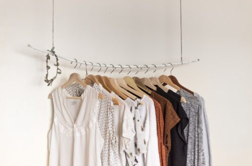Dressing situation