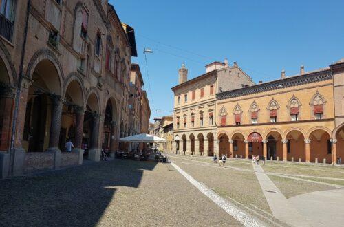 Notre road-trip en Italie #2 : Bologne