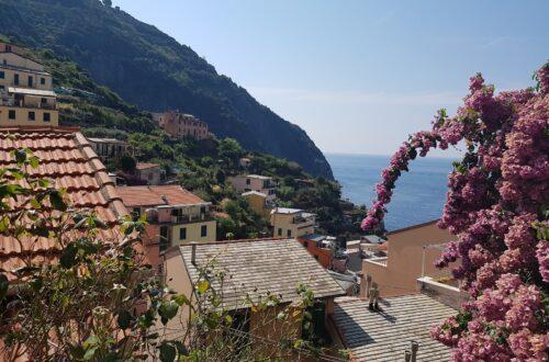 Notre road-trip en Italie #6 : Les Cinque Terre