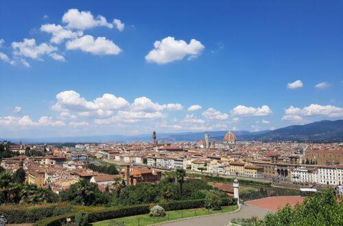 Notre road-trip en Italie #3 : Florence
