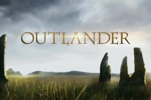 Outlander, la série qui va vous faire aimer l'Ecosse