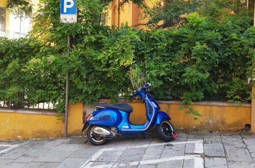 Mes 10 petits bonheurs en Italie
