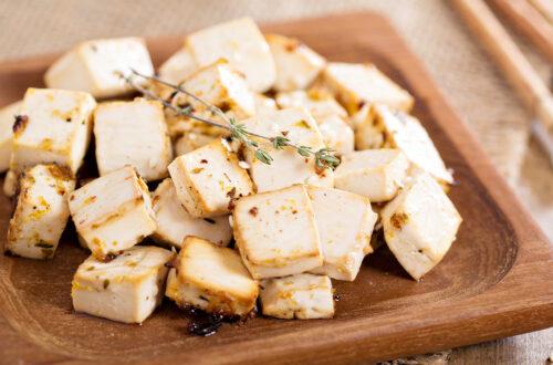 Inspirations culinaires autour du tofu