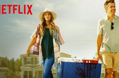 Santa Clarita Diet, subtil mélange de Desperate Housewives et Walking Dead
