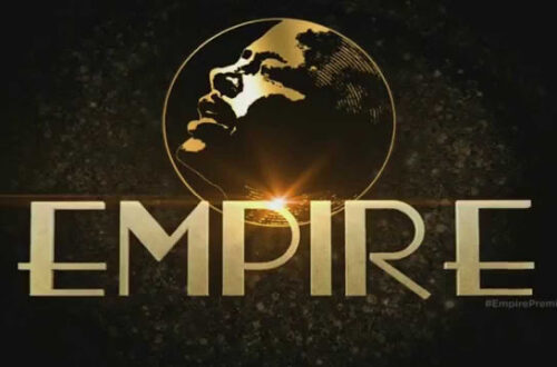 Empire, ma série du moment