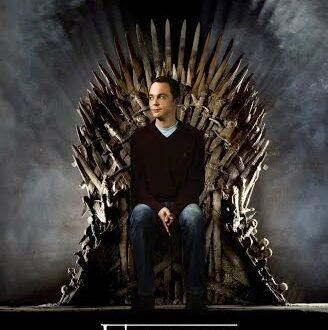 Sheldon-ismes