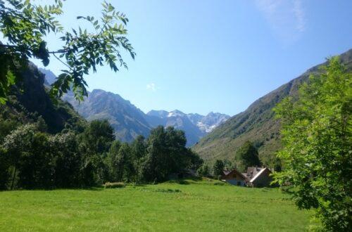 Partir à la montagne pour les vacances