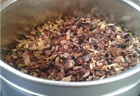 Le thé de l'hiver de Lov Organic: Winter Is Lov!