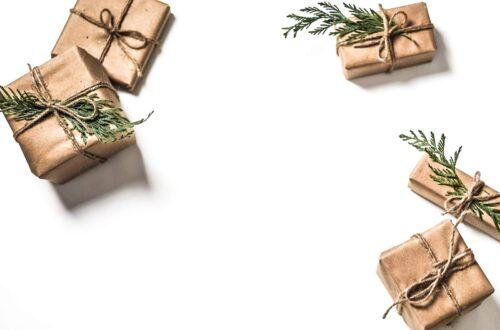 Ma wish-list de Noël