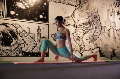 5 vidéos Youtube pour faire du yoga le soir