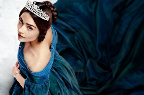 Victoria, série royale