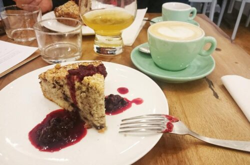 Ma découverte food du moment : Les Cafetiers